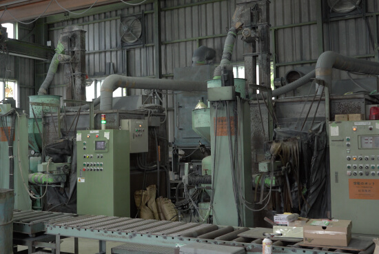 自動文字彫りロボット